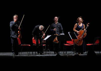 MITO SettembreMusica 2019: Ecoteatro - Armenia