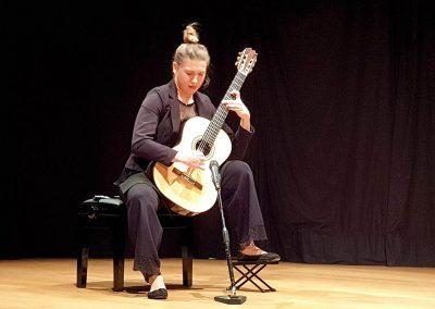 MITO SettembreMusica 2019: EDI Barrios - Senza Frontiere