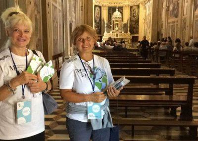 Il Giorno dei cori – Certosa di Garegnano