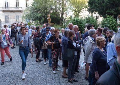 Il giorno dei cori – Chiesa Cristiana Protestante di Milano