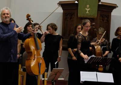 MITO SettembreMusica 2019: il Giorno dei Cori - Chiesa Cristiana Protestante di Milano