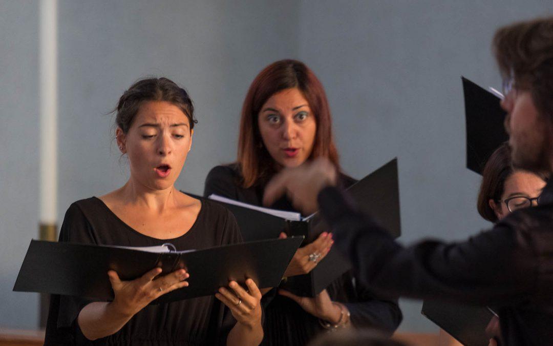 Il Giorno dei cori – Chiesa di San Luca Evangelista