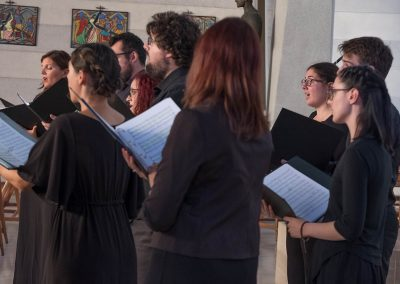 MITO SettembreMusica 2019: il Giorno dei Cori - Chiesa di San Lu