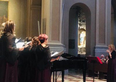 MITO SettembreMusica 2019: il Giorno dei Cori - Chiesa di Santa
