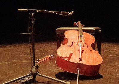 Folk Cello