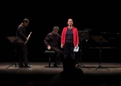 MITO SettembreMusica 2019: Clarinetti Americani