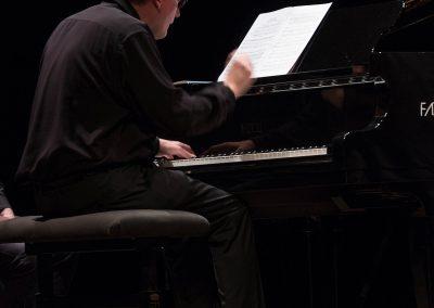 MITO SettembreMusica 2019: Piccolo Teatro Grassi - Terre brahmsiane