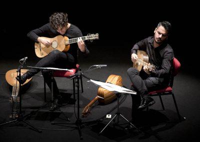 MITO SettembreMusica 2019: Da Napoli a Milano nel '600