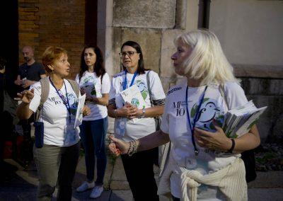MITO SettembreMusica 2019:  San Marco - Il Cammino di Santiago