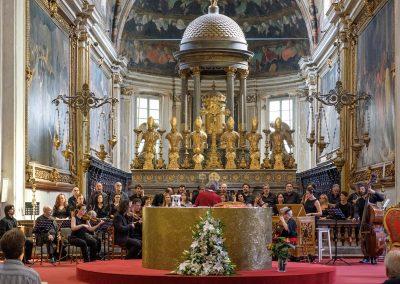 MITO SettembreMusica 2019: San Marco - Vivaldi a Messa