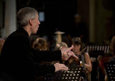 MITO SettembreMusica 2019: Chiesa di Sant'Alessandro in Zebedia - Persepoli