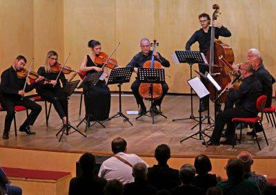 MITO SettembreMusica 2019: Spazio Teatro 89 - L'Ottetto di Schubert