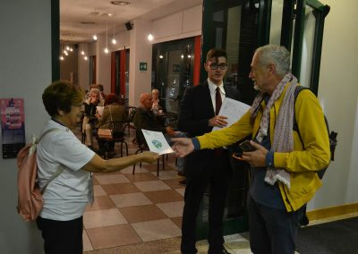 MITO SettembreMusica 2019:  Spazio Teatro 89 - Tra i Fiordi