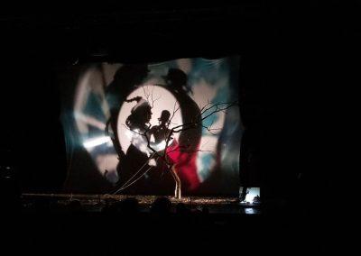 MITO SettembreMusica 2019: Teatro Bruno Munari - I canti dell'albero