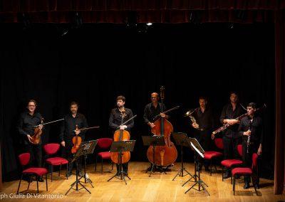 MITO SettembreMusica 2019: Teatro EDI - Casa Beethoven