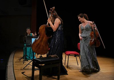 MITO SettembreMusica 2019: Nord Europa
