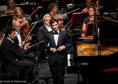 MITO SettembreMusica 2019: Teatro Arcimboldi - Russie