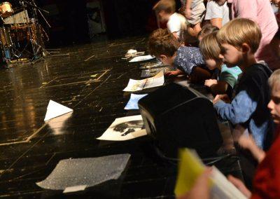 MITO SettembreMusica 2019: Teatro Bruno Munari - Una bella città