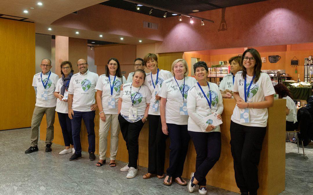 Volontari Mito SettembreMusica 2019