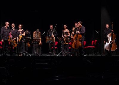 MITO SettembreMusica 2019: Teatro Leonardo - Verso Nord
