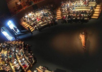 MITO SettembreMusica 2019: Piccolo Teatro Studio Melato - Addii