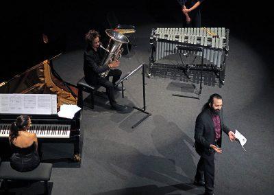 MITO SettembreMusica 2019: In viaggio con un bassotuba