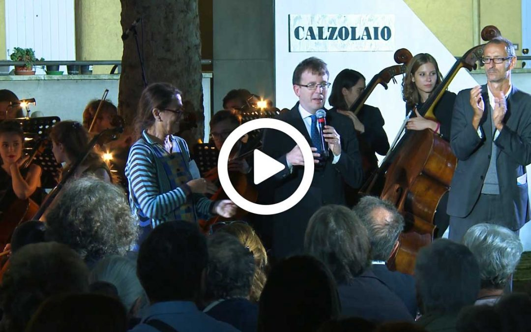 Video: I due timidi