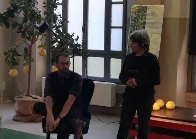 ClassicAperta a Bookcity Milano 2019: Angurieria di Chiaravalle