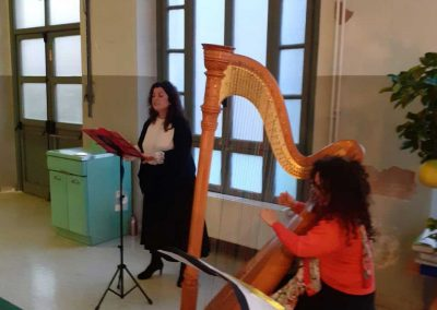 Bookcity Milano – 17 novembre, Angurieria di Chiaravalle
