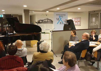 ClassicAperta a Bookcity Milano 2019 - Ristorante Solidale Ruben