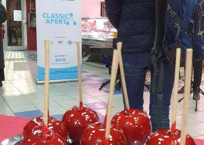 ClassicAperta a Bookcity Milano 2019 - Mercato Coperto Ferrara