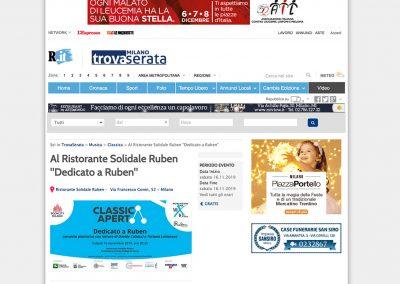 Repubblica: Ruben