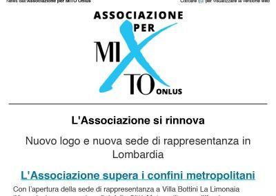 2019-05-31 – Newsletter Associazione per MITO Onlus