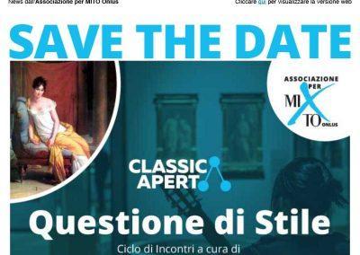 2019-10-31 Invito ClassicAperta – Questione di Stile: Sedersi