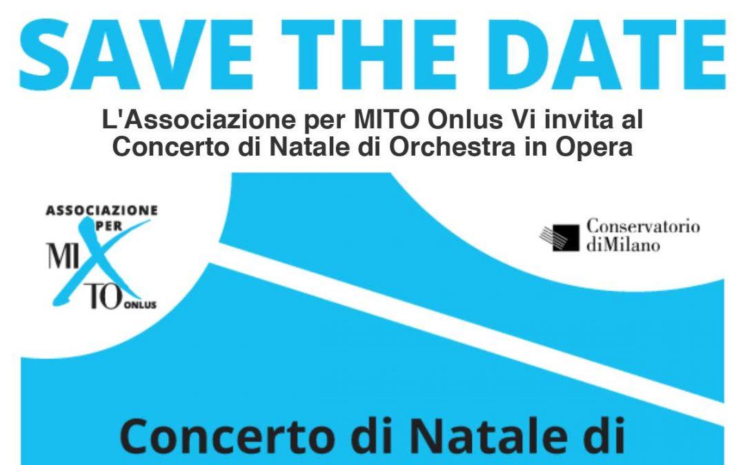 2019-11-14 ClassicAperta Invito Orchestra in Opera