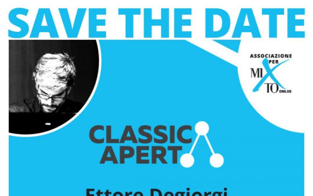 2020-02-04 – Invito ClassicAperta – Ettore Degiorgi: …l'on y danse