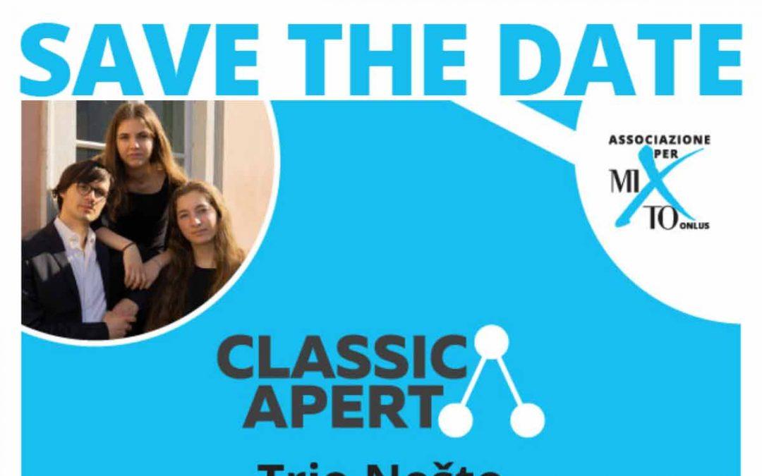 2020-03-04 Invito ClassicAperta: Trio Nešto-Rapsodia