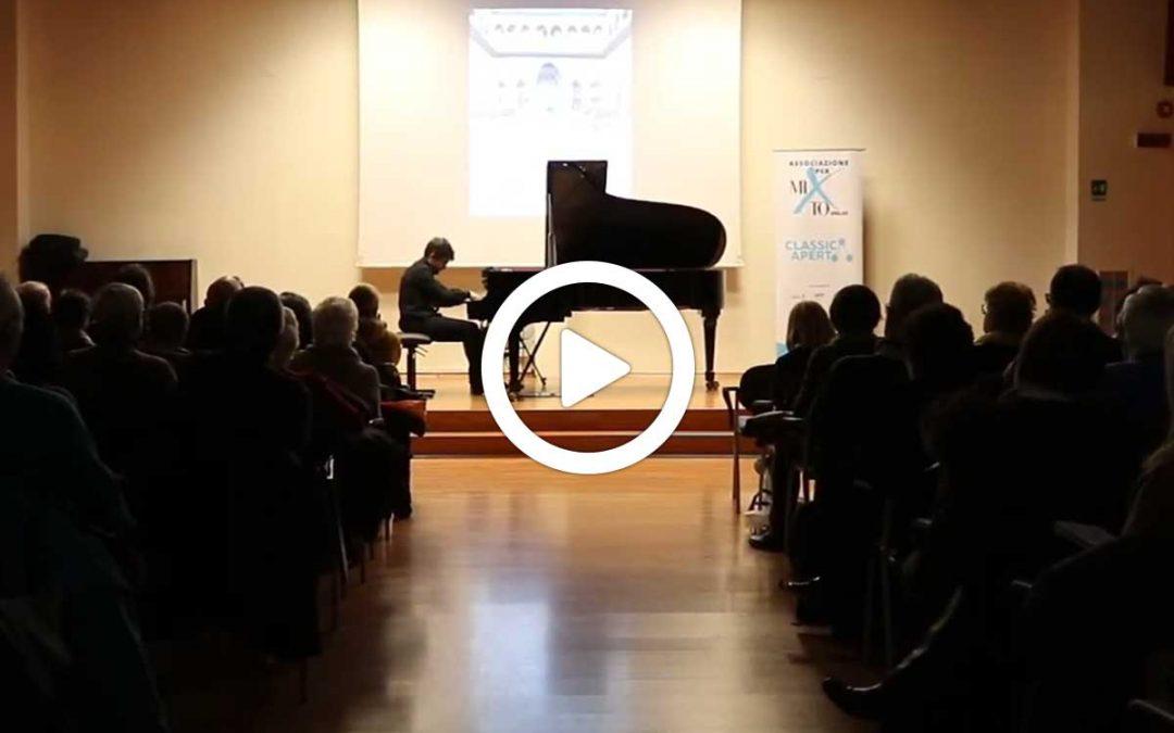 Video: Ettore Degiorgi …l'on y danse! dalla danza popolare al balletto