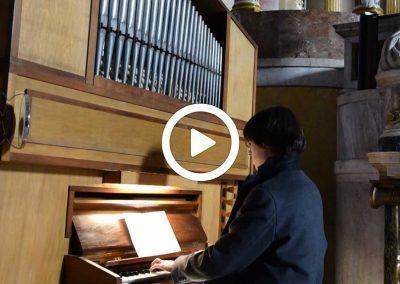 Video: Con molta, e scelta, musica
