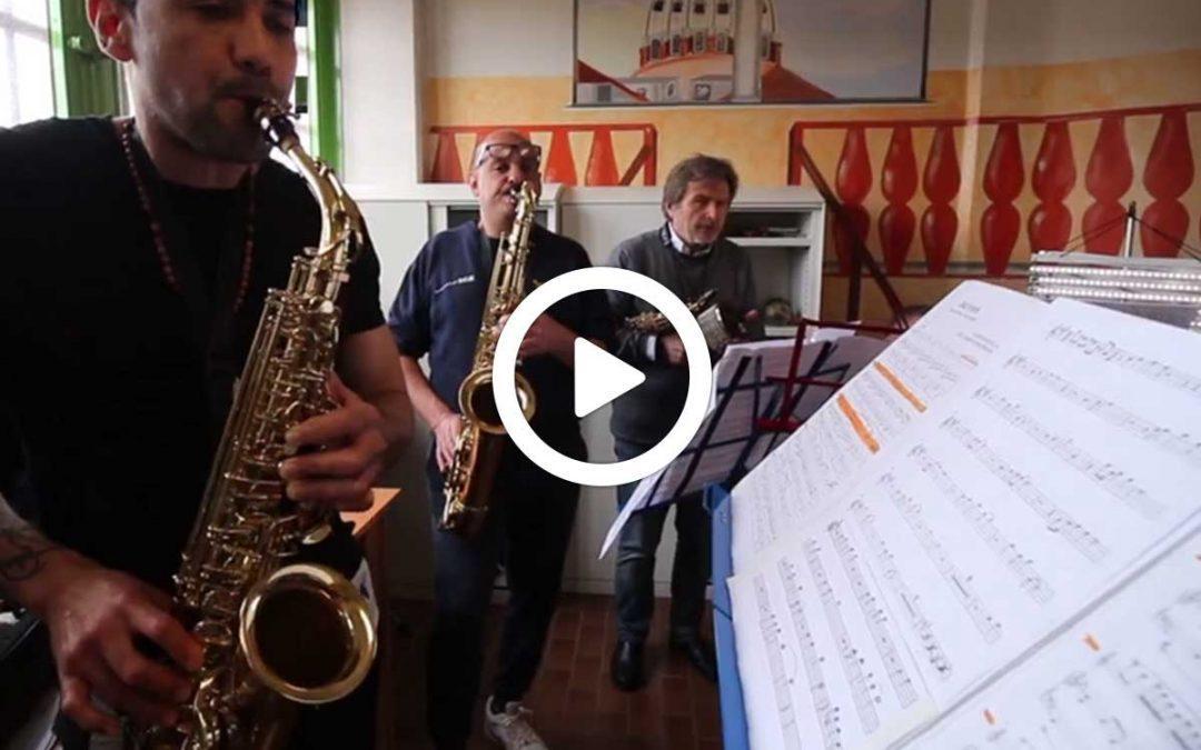 """Trailer """"Orchestra in Opera"""""""
