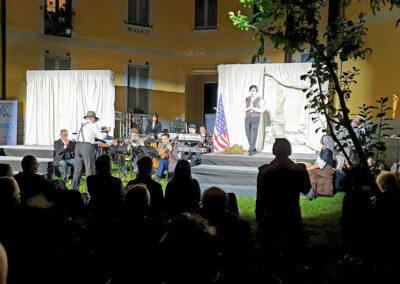 ClassicAperta: Houdini the great - street opera