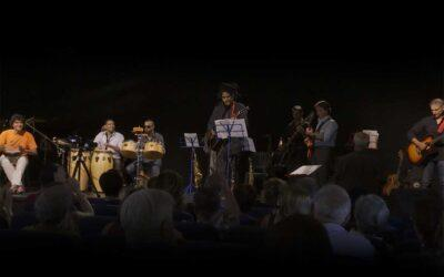 Docufilm Orchestra in Opera