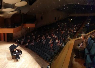 MITO SettembreMusica 2020: Teatro Dal Verme - BEETHOVEN,L'INIZ