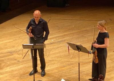MITO SettembreMusica 2020 - Teatro dal Verme: Deux ex machina