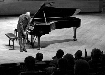 MITO SettembreMusica 2020: Teatro Dal Verme - Fantasmi