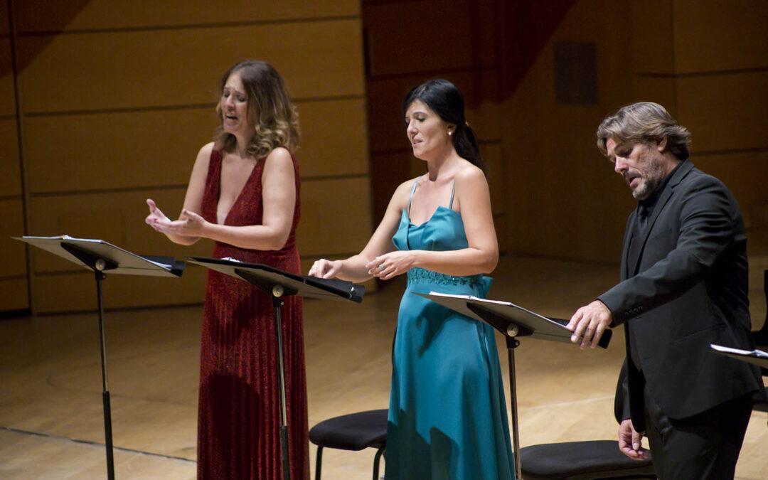 Gli amori spagnoli di Schumann