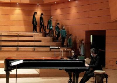 MITO SettembreMusica 2020: Teatro Dal Verme - Natura