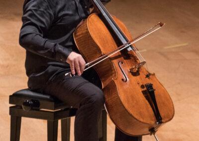 MITO SettembreMusica 2020: Teatro Dal Verme - UN VIOLONCELLO | 2