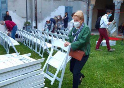 ClassicAperta: Luca Ciammaurghi Sulle corde di Rameau