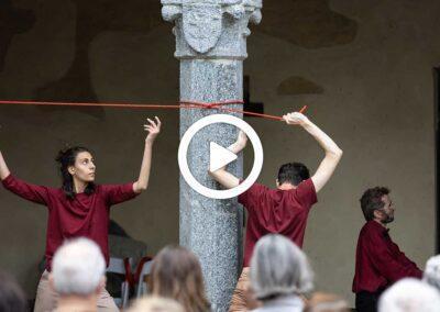 Video: Sulle corde di Rameau